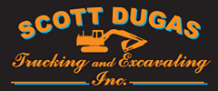 Scott Dugas Trucking & Excavating